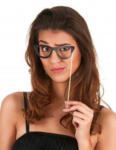 6 occhiali neri per photobooth-2