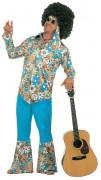 Costume Hippy per uomo