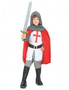 Costume da crociato per bambino