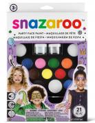 Kit di trucco completo da festa Sanzaroo™