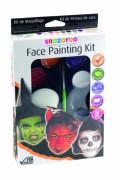 Palette per make-up di Halloween Snazaroo™