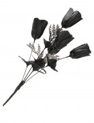 1 bouquet di rose nere