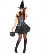 Costume sexy da strega