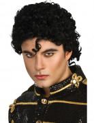 Parrucca da Michael Jackson per uomo
