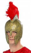 Casco da gladiatore per adulto