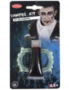 Kit da vampiro per Halloween