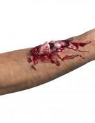Trucco ferita al braccio per adulti