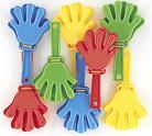 8 manine clap-clap
