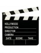 Ciak per cinema in stile Hollywood