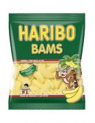 Sacchetto di gommose Haribo banane