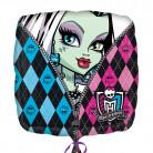 Palloncino di alluminio quadrato di Monster High™