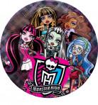 Palloncino gigante in alluminio di Monster High™