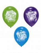 Confezione di palloncini colorati Tartarughe Ninja™