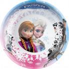 Piatto fondo Frozen- Il Regno di Ghiaccio™