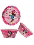 50 pirottini per cupcakes di Minnie™