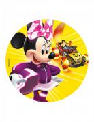 Disco di zucchero Minnie™ 16 cm