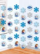 Decori da appendere a tema Frozen-Il regno di Ghiaccio™