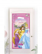 Decorazione per porte delle Principesse Disney™