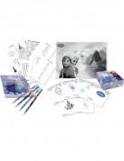 Kit per disegnare Frozen-Il Regno di Ghiaccio™