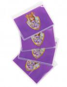 4 piccole pochettes Sofia la principessa™