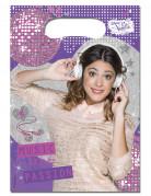 6 bustine per caramelle di Violetta™