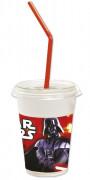 12 Bicchieri con coperchio di Star Wars™