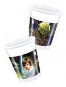 Confezione da 8 Bicchieri Star Wars™ in plastica