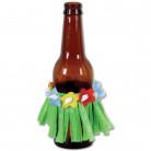 4 gonne Hawaii per bottiglia
