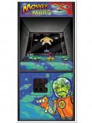 Decorazione da porta Arcade Game Anni 80