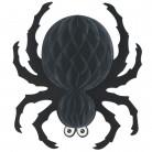 Decorazione da appendere a forma di ragno per Halloween
