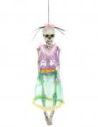 Scheletro Halloween donna