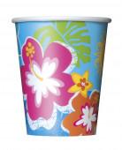 8 Bicchieri usa e getta Hawaii