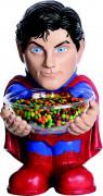 1 porta caramelle a forma di Superman™