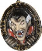 Quadro con vampiro tema Halloween