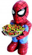 Portacaramelle Spiderman™per decorare