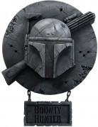 Decorazione murale di Boba Fett™ Star Wars™ da appendere
