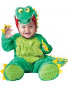 Travestimento da coccodrillo per bambino <br />- Premium