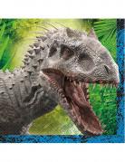 Confezione 16 tovaglioli di carta Jurassic World™