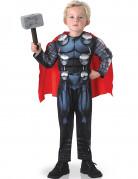 Costume imbottito da Thor degli Avengers per bambino lusso