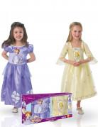Cofanetto di 2 costumi da bambina Principessa Sofia™ e Amber™
