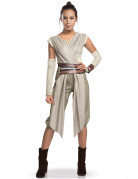 Costume Luxe Rey Star Wars VII™ adulto