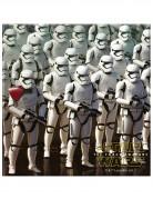 20 Tovaglioli Star Wars VII™