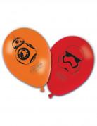 8 palloncini di Star Wars VII™