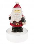 Set Candeline Babbo Natale