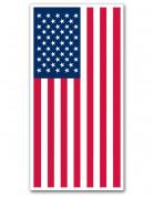 Decorazione per porte bandiera America