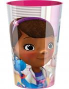 Bicchiere in plastica Dottoressa Peluche™