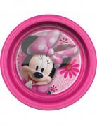 Piatto di plastica fondo Minnie™