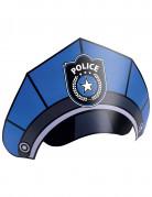 8 cappelli per festa polizia