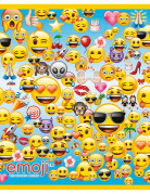 8 busta di plastica Emoji™
