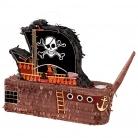 Pignatta nave pirata